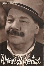 IFK: 1566: Wiener Fiakerlied, Leo Slezak, Anny Rosar, Hans Holt ( 2 )