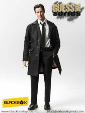1/6 Blackbox Guess me - Constantine / Hell Blazer / Keanu Reeves w/ many Extras!