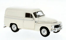 NEO SCALE MODELS NEO45722 VOLVO DUETTO PV445 1956 LIGHT BEIGE 1:43