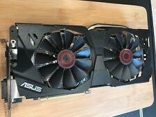 ASUS STRIX NVIDIA GeForce GTX 970 4GB GDDR5 Graphic Card (STRIXGTX970DC2OC4GD5)