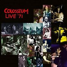 Colosseum - Live 71 Canterbury, Brighton & Manchester (NEW 2CD)