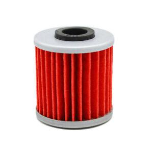 Oil Filter for Kawasaki KX250 KX450F Suzuki RMZ450 FL125 BETA EVO 250 300 4T