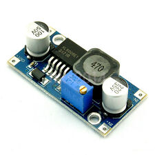 DC Power Converter Module 4A Max Step-up Boost XL6009 Adjustable Replace LM2577