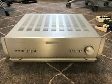 Parasound Halo Intergrated Amplifier - 2-channel - Silver