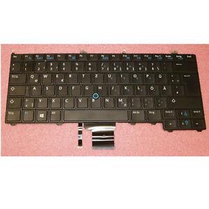 Dell Latitude E7440 7240 Tastatur GE Deutsch QWERTZ Keyboard 0NM7G5 NSK-LD0UC 0G