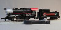 LIONEL SANTA THE CLAUS STEAM ENGINE TENDER LIONCHIEF RC O GAUGE fe 6-84787-E NEW
