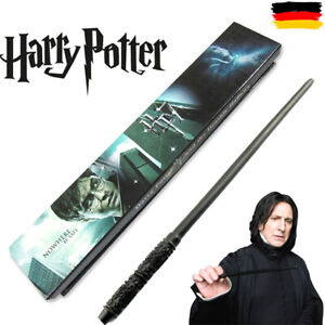 Harry Potter Zauberstab Severus Snape Magic wand Magic Stick Cosplay Props Boxed