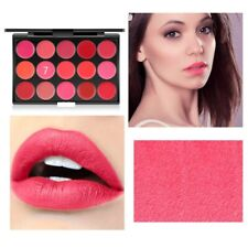 New Matte Lipstick Waterproof Long Lasting Lip Cosmetic Beauty Makeup for Women