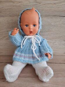 Hummel Goebel Puppe V104 original Kleidung