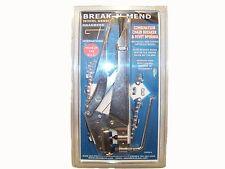 Granberg Combination Chain Breaker & Rivet Spinner