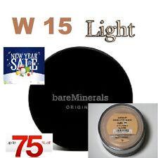 Bare Escentuals: bare Minerals Original Foundation  LIGHT  XL 8g  ship FREE