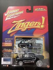Johnny Lightning Limited Edition Street Freaks Zingers 1965 Ford Mustang