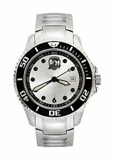 NRL Sydney Roosters All Stainless Steel Gents Watch FREE SHIPPING