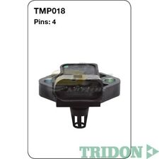 TRIDON MAP SENSORS FOR Audi Q7 4L 4.2 TDi V8 09/10-4.2L CCFA 32V Diesel