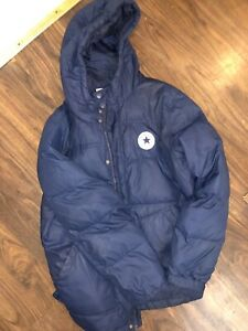 Cappotti, giacche e gilet da uomo di Converse | Acquisti Online su ...