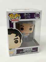 Funko Pop Buffy The Vampire Slayer Xander #595