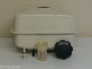 Honda GX340, GX390 Fuel Tank Assembly, Includes Fuel Cap & Filters