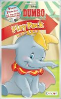 Play Pack - Dumbo - Grab and Go Party Favors - 8ct