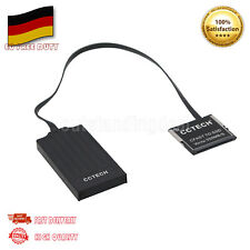 CFAST to SSD MSATA Card Adapter Converter for CANON URSA Mini 1DX II XC10 DE