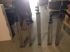 Manfrotto Lighting Tripod Lot of 6