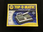 TOP O Matic Cigarette Making Machine