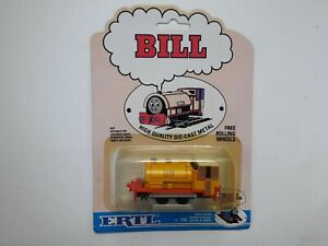 ERTL Thomas the Tank Engine Bill Die Cast 1990