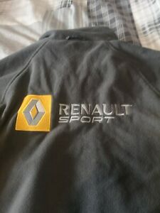 Genuine Renault Sport Jacket