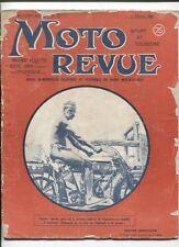 Moto Revue N°45 : 1er fevrier 1920 ,moto reading standard 2 cylindres en V