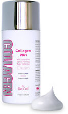 Collagen Cream 100ml with Argireline Extra Firming Age Defence