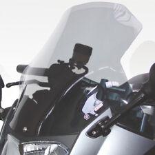 Windschild BMW F800ST Windshield,Pare-brise,Screen-TRANSPARENT-HÖHE:445mm
