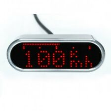 Motoscope mini speedo polished - Motogadget 3002030