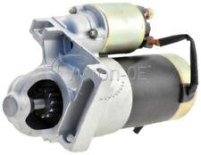 Starter Motor-Natural Vision OE 6484 Reman
