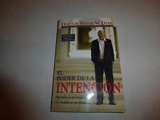 El Poder de la Intencion: Aprenda, Co-Crear su Mundo A su ManeraWayne W. Dyer109