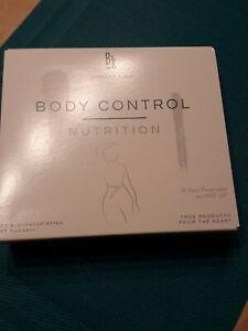 Barbara Klein Body Control&Nutrition Kapseln Brausetabletten.Neu.