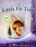 (Good)-The Little Fir Tree (Hardcover)-Brown, Margaret Wise-0060281898