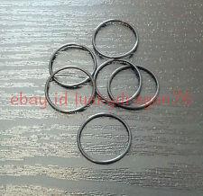 6 Replacement O Rings for Igo L, W, W2, W3, W4 & T RBA RDA