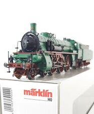 MARKLIN 39022 HO METAL MFX SOUND - BADEN CLASS IVh PACIFIC LOCOMOTIVE No.1013