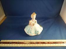 Josef Originals Birthday Girl (June) Figurine
