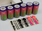 Vintage Orion V-Max Power Max 2000MAH Matched NiMH 6-cells LAVco AT2106VS