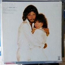 BARBRA STREISAND LP GUILTY 1980 PHILIPPINES VG++/VG++