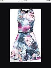 Atmosphere Lace Skater Floral Dresses for Women