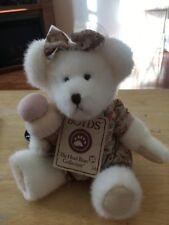 Boyds Bear Tutti F. Sugarcone