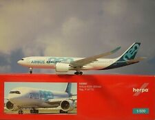 Herpa Wings 1:500  Airbus A330-800neo  Airbus F-WTTO  533287  Modellairport500
