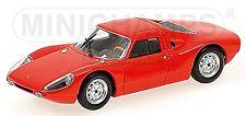 Porsche 904 GTS 1963-65 rot red 1:43 Minichamps