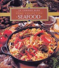 Seafood (Le Cordon Bleu Home Collection), Periplus Editions, New Book