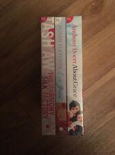 Harper Perennial Book Set - Doerr, Fletcher, Tash Aw - New Sealed 3 Paperbacks
