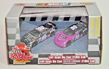 Racing Champions Nascar Jeff Burton #99 2 Car Boxed Set 1:64 Scale Diecast