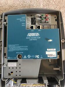 ADTRAN Total Access 352H 1287702G3 and CyberPower CSN27U12V3