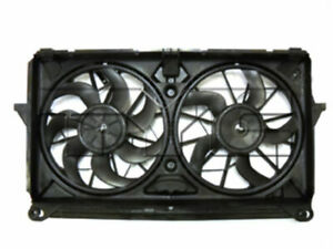 For 2005-2006 Chevrolet Tahoe Radiator Fan Assembly TYC 61394FZ 5.3L V8