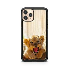 Tierno Mini Cuaderno pequeño adorable animal Tigre colorido viscoso teléfono caso cubierta